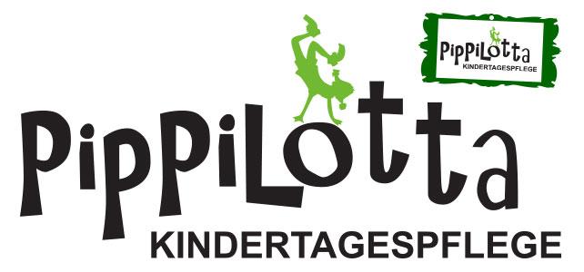Logo, CI, CD, CC – Pippi Lotta Kindertagespflege