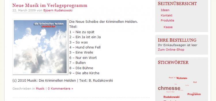 BR Verlag – www.rudakowski.com