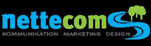 nettecom – KOMMUNIKATION – MARKETING – DESIGN