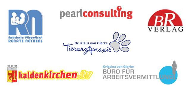 Logo / Corporate Identity